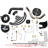 Fuel System & Components - Fuel System Parts - PPE - PPE Dual Fueler Kit W/O Pump for 07.5-10 Dodge 6.7L Cummins