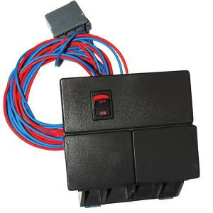 2001-2004 GM 6.6L LB7 Duramax - Programmers & Tuners - PPE - PPE HIGHIDLE 01-02 GM 6.6L Duramax LB7 High idle and Valet switch