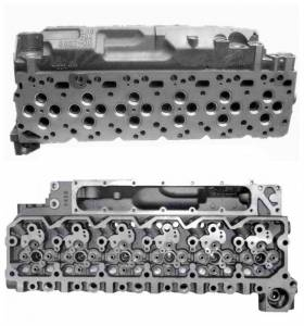 ProMaxx Performance - ProMaxx CHR620N Complete Replacement Cylinder Head 98.5-02 Dodge 5.9L