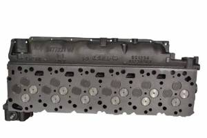 Engine Parts - Cylinder Head Parts - ProMaxx Performance - ProMaxx CHR621N Replacement Cylinder Head 07.5+ Dodge 6.7L Cummins