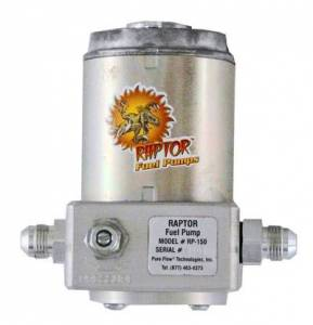 Fuel System & Components - Fuel System Parts - Raptor - Raptor PFTR1SBC136 150 GPH Adjustable Lift Pump 01-10 GM Duramax