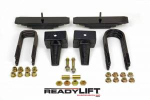 ReadyLift - ReadyLift 1999-04 FORD F250/F350/F450 2'' Lift Kit 69-2085