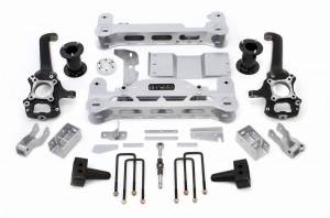ReadyLift - ReadyLift 2011-13 FORD F150 7.0'' LIFT KIT WO SHOCKS (Electric Rack Only) 44-2175