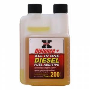 Shop By Part - Accessories - REV-X - REV-X Fuel DISP-0800 Distance + Performance Fuel Additive 8oz Bottle