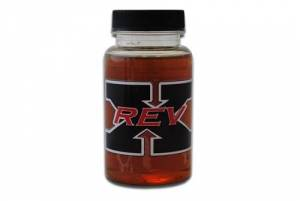 Ford Powerstroke - REV-X - REV-X Oil Additive - 4oz Bottle