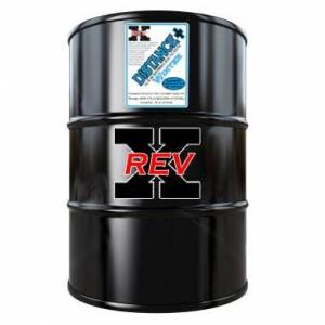 REV-X - REV-X Performance - DISPW-55GAL Distance + Winter Performance Fuel Additive- 55 Gallon Drum