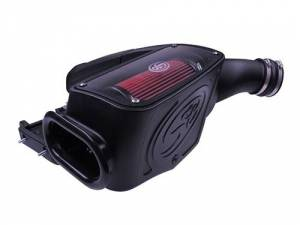 S&B - S&B 75-5062 Cold Air Intake W/Cleanable Filter 99-03 Ford Powerstroke - Image 3