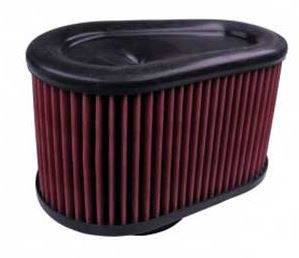Air Intakes & Accessories - Air Filters - S&B - S&B-KF-1039 S&B Replacement Filter (Cleanable)