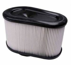 Air Intakes & Accessories - Air Filters - S&B - S&B-KF-1039D S&B Replacement Filter (Dry Disposable)