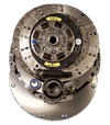 Transmission - Manual Transmission Parts - South Bend Clutch - South Bend 13125-OFEK Clutch Kit 88-05 Dodge 5.9L 5spd & 99-00.5 6spd