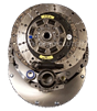 Transmission - Manual Transmission Parts - South Bend Clutch - South Bend 1944-5OFEK Dual Mass Conversion Clutch Kit 94-98 Ford 7.3L