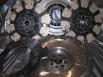 Transmission - Manual Transmission Parts - South Bend Clutch - South Bend Clutch DDMAX Series 01-05 GM 6.6L Duramax