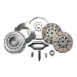 Transmission - Manual Transmission Parts - South Bend Clutch - South Bend SDD3250-6 Multi-Friction Disc Clutch 00.5-05 Dodge NV5600