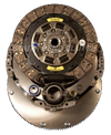 Transmission - Manual Transmission Parts - South Bend Clutch - South Bend SDM0105OK Clutch Kit 01-05 GM Duramax LB7-LLY 5 Speed