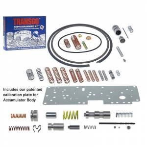 Transmission - Automatic Transmission Parts - Sun Coast - Sun Coast 4R100-HD2Tugger Tugger Shift Kit 99-03 Ford F-Series 4R100