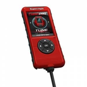 1998.5-2002 Dodge 5.9L 24V Cummins - Programmers & Tuners - Superchips - Superchips 3845 F5 Flashpaq Tuner 1998.5-2012 Cummins 5.9/6.7 Cummins