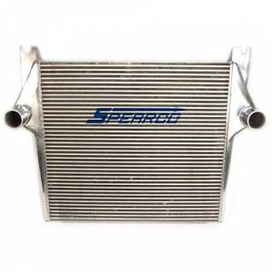 Turbo Chargers & Components - Intercoolers and Pipes - Turbonetics - Turbonetics 2-477 Torque Master Intercooler 03-07 Dodge 5.9L Cummins