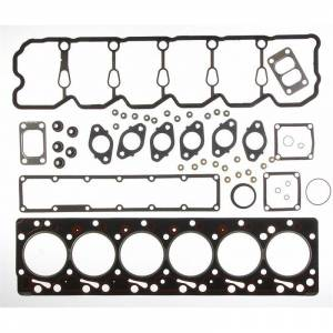 Engine Parts - Gaskets And Seals - Victor Reinz - Victor Reinz HS54174-2 Head Set 1998.5-2002 Dodge 5.9L 24v Cummins
