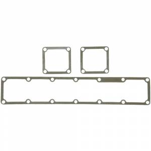 Engine Parts - Gaskets And Seals - Victor Reinz - Victor Reinz MS19355 Intake Manifold Gasket Set 03-07 5.9L Cummins