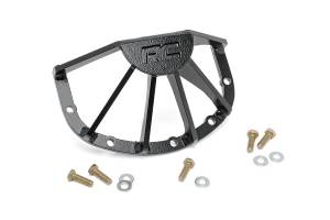 Rough Country - Jeep Dana 30 HP Diff Guard - Image 1