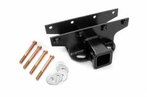 Rough Country - Jeep Receiver Hitch (07-18 Wrangler JK) - Image 1