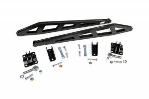Rough Country - GM Traction Bar Kit (07-18 1500 PU 4WD) - Image 1