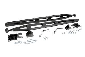 Rough Country - Ford Traction Bar Kit (15-19 F-150 4WD) - Image 1