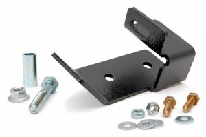 Rough Country - Jeep Rear Track Bar Bracket - Image 1