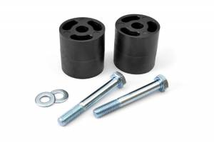 Rough Country - Jeep Rear Bump Stop Extensions - Image 1