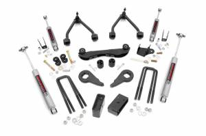 Rough Country - 2 - 3in GM Suspension Lift Kit