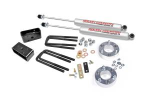 Rough Country - 2.5in Toyota Suspension Lift Kit