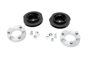 Rough Country - 2in Toyota Suspension Lift Kit (03-09 4-Runner 4WD)