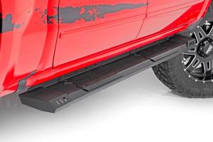 Rough Country - Ford HD2 Running Boards (99-16 Super Duty   Crew Cab) - Image 2