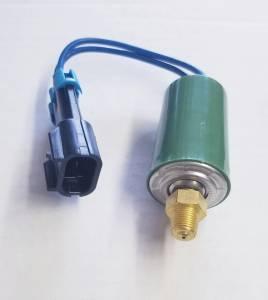 Exhaust - Exhaust Brakes - Pac Brake - Pacbrake - C11609  Pressure Swtich