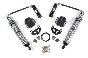 Steering And Suspension - Lift & Leveling Kits - BDS Suspension - BDS 1621H 3in Coilover Conversion Dodge Ram 2003-12 3500 & 2003-13 2500 4x4