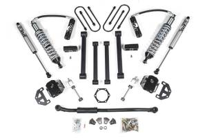 "Steering And Suspension - Lift & Leveling Kits - BDS Suspension - BDS 690F  3"" Performance Coilover Lift Kit for the 2003-2013 Dodge 2500 3/4 Ton & 2003-2012 3500 1 Ton 4WD Gas & Diesel"