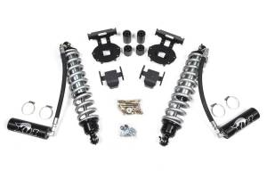 "Steering And Suspension - Springs - BDS Suspension - BDS 1517F 4"" Coilover Conversion Kit 05-16 Super Duty 4x4"