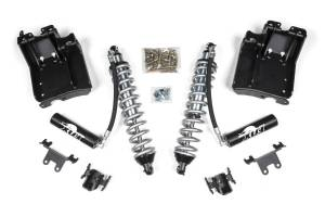 Steering And Suspension - Springs - BDS Suspension - BDS 1514F 6in Fox 2.5 C/O Conversion Kit
