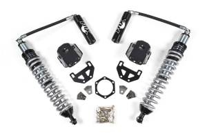 Steering And Suspension - Lift & Leveling Kits - BDS Suspension - BDS 1615H 6in Fox 2.5 C/O Conversion Kit