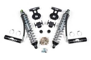 "Steering And Suspension - Lift & Leveling Kits - BDS Suspension - BDS 6"" Coilover Upgrade Kit 17-19 Super Duty 4x4"