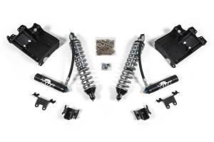 "Steering And Suspension - Lift & Leveling Kits - BDS Suspension - BDS 1515F 8"" Coil-Over Conversion 