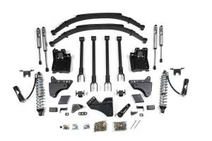 "BDS Suspension - BDS 1500F 8"" Coil-Over 4-Link System 
