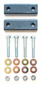 Steering And Suspension - Suspension Parts - BDS Suspension - BDS Suspension Anti-Sway Bar Drop Bracket Kit 121003