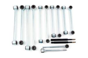 Steering And Suspension - Suspension Parts - BDS Suspension - BDS Suspension Anti-Sway Bar Link Kit 122003