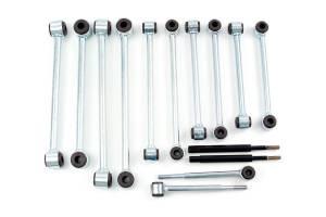 Steering And Suspension - Suspension Parts - BDS Suspension - BDS Suspension Anti-Sway Bar Link Kit 123002