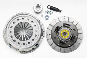 "Transmission - Manual Transmission Parts - South Bend Clutch - South Bend Clutch Dyna Max 13"" Upgrade Clutch"