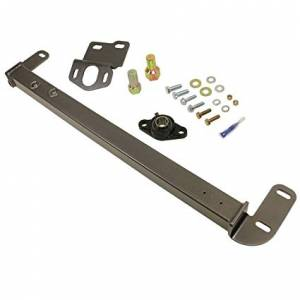 Steering And Suspension - Suspension Parts - BD Diesel - BD 1032003 Steering Box Stabilizer 03-16 Dodge/Ram 2500/3500 4WD