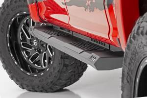Rough Country - Ford HD2 Running Boards (99-16 Super Duty   Crew Cab) - Image 3