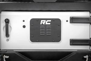 Rough Country - Jeep Tailgate Vent (07-18 Wrangler JK) - Image 2