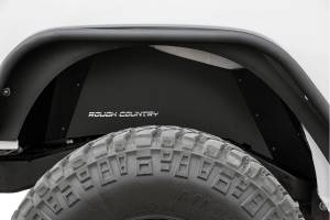 Rough Country - Jeep Rear Inner Fenders (07-18 Wrangler JK) - Image 2